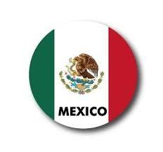 令和元年、メキシコに移住