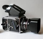 ?ちゃんの「銀塩モノクロ写真館」