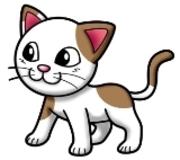 ネコさんのゆる〜く