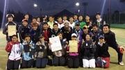 ソフトテニスクラブ武蔵