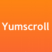 Yumscroll-ヤムスクロール-