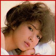 80's 伊藤蘭ギャラリー