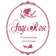 Ange & Roseさんのプロフィール