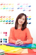 カラー&スタイルコンサルタント 横田 仁実さんのプロフィール