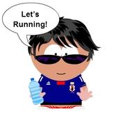 東京マラソンにでたい