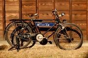 金欠自転車店の店主さんのプロフィール