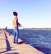 のぶの気ままな神奈川釣り日記