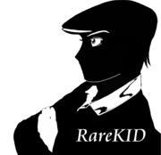 RareKIDさんのプロフィール