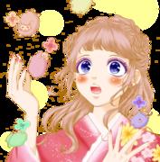 Cocoa Macchiato*牧森ココのブログ*