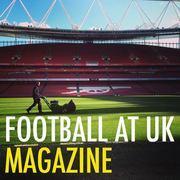 FOOTBALL@UK | イギリスサッカー留学マガジン
