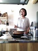 里山体験もできるつぶつぶ料理教室