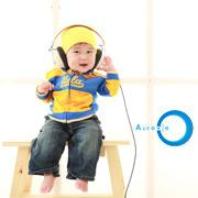 東京の子供写真や七五三を自然に撮影写真館オリオール
