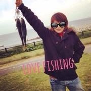 新潟釣り女子の釣りビジョン!
