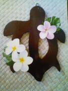 ハワイアンクレイクラフトPuanani