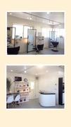 長野県上田市国分 ヘアサロン 理容室 美容室JOY