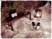 plaisir アロマと紅茶で癒しの時間と空間を・・・