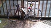 晴れたら自転車、雨ならアニメ