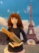 La Petite Maison 〜パリのちっちゃなアトリエから〜