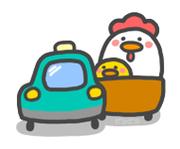 タクシードライバー奮闘記