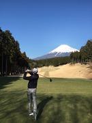 ゴルフ@引き寄せの法則