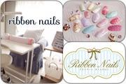 Ribbon Nails(リボンネイルズ)