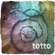 totto co totto 〜ゆびぬきはじめました(*^^*)