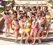-目標はAKB48-アイドルを夢見る美少女たちの実態…