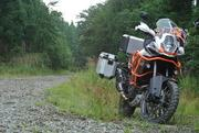 KTM 1190 Adventure & KTM EXC500
