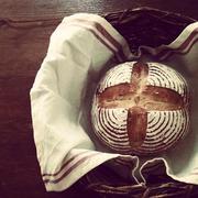 mignon 天然酵母パン屋・パンに合う料理の教室