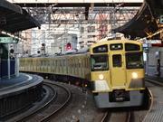 快速飯能の鉄道ブログ
