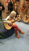lune's guitar