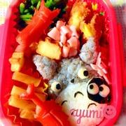 Ayumi's  Home 〜ゆるいママのキャラ弁〜