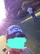 仕事しないでゴルフしたい!
