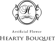 青森市アーティフィシャルフラワー☆Hearty Bouquet