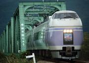 yuuyuuの鉄道撮影記