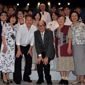 四街道市民劇団「座・劇列車」のブログです。