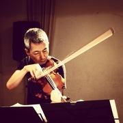 ヴァイオリン奏者・喜多直毅の音楽活動日記