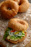 天然酵母パンでおいしく野菜生活:山越万記さんのプロフィール