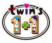 双子ママのtwin's1+1と+ワンとの日々