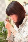 手作り指輪:アウラの赤い糸伝説