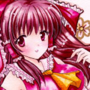 描き姫のきまぐれブログ
