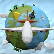 地球×4K 世界一周500日間