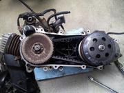 2stスクーター改造・レストアブログ