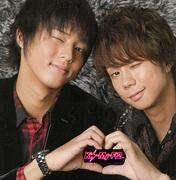 Kis−My−Ft2藤北LOVEブログ