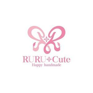 リバティポーチ/がま口/バック RURU*Cute(るる*きゅーと)