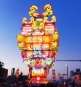 能代七夕「天空の不夜城」公式ブログ