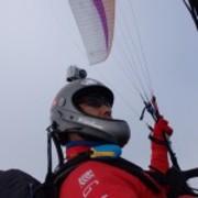 Paraglider Pikaichi