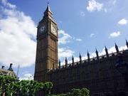 ロンドンオタクによるロンドン愛語り。