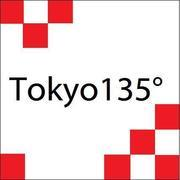 Tokyo135°harajuku