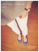 kajiko*のblog 『アラホー女子のプチプラファッション日記』